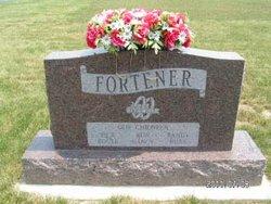 Walter Raymond Fortener