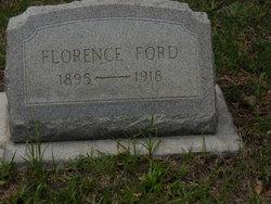 Charles George Ford