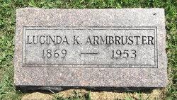 Lucinda Kathryn <i>Bass</i> Armbruster