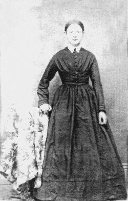 Anna Rosine <i>Schinnerer</i> Schumm
