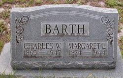 Charles W. Barth