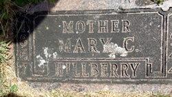 Mary Catherine <i>Powell</i> Hillberry