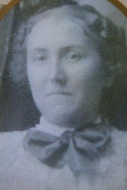 Harriett Rebecca <i>Ream</i> Lex