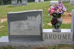 James Vardaman Kay Broome