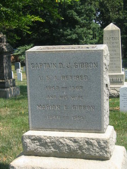 Mrs Marian E. Gibbon