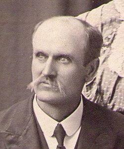 Sylvester P. Hardy