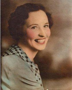 Eleanor Florine Emmy <i>Mool</i> Nockolds