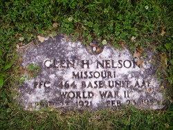 Glen Harry Nelson