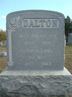 Louisa <i>Long</i> Dalton