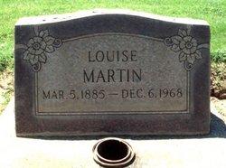 Domenica Luigia Louise <i>Bricco</i> Chialiva Martin