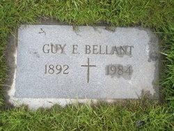 Guy Nathaniel Emerson Bellant