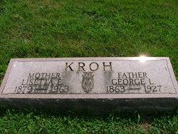 George Ludwig Kroh