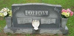 Verna Ree <i>Pickering</i> Gordon