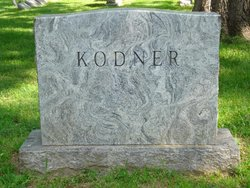 Martin Kodner