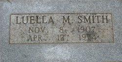 Luella M Smith