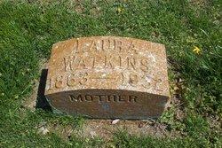 Laura A <i>Barter</i> Watkins