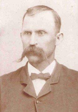 William Erving Rodgers