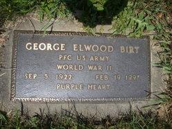George Elwood Birt