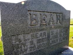 Sarah Jane <i>Carver</i> Bear
