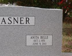 Anita Belle <i>Phillips</i> Kasner