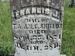 Francis Jane Shields