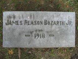 James Reason Bozarth, Jr