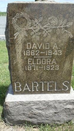 Eldora <i>Jones</i> Bartels