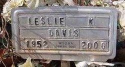 Leslie K. Davis