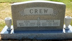 Doctor Charles W. Dock Crew