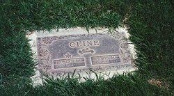 Doris Martha <i>Talmadge</i> Cline