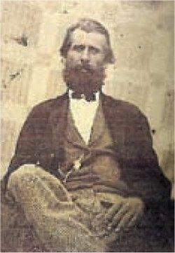 Dr William McKay Dougan