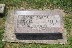 Oscar Adams, Jr