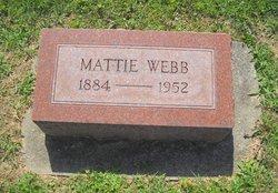 Mattie Webb