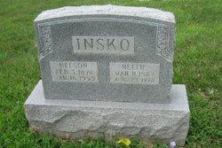 Nellie <i>May</i> Insko