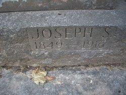 Joseph Shepherd Allen
