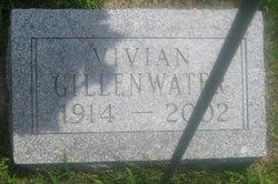Vivian <i>Emerick</i> Gillenwater