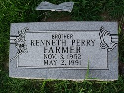 Kenneth Perry Farmer