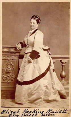 Elizabeth Hoskins <i>Mallett</i> Appleton