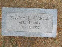William C. Ferrell