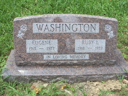 Eugene Washington