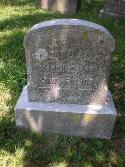 Robert C. Allem