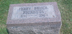 Perry Bruce Ricketts