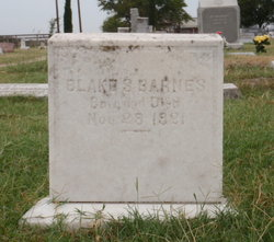 Blake S. Barnes