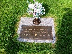 Annie M. Barfoot