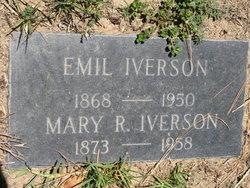 Emil Iverson