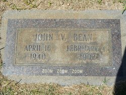 John V Bean