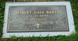 Robert G Baker