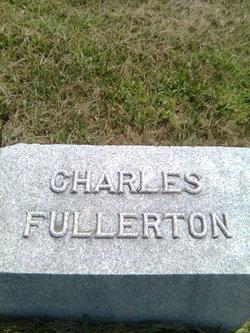 Charles Fullerton