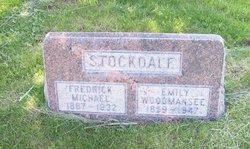 Frederick Michael Stockdale