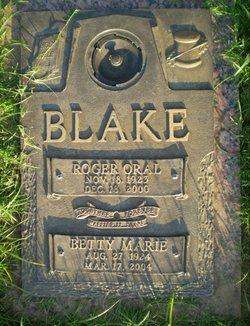 Betty Marie Blake